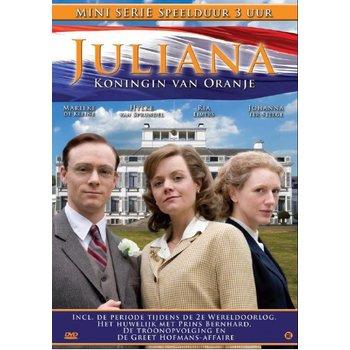 Source1 Media Juliana, Koningin van Oranje
