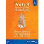 TDM Entertainment Portret van Nederland - De geschiedenis van Nederland van 1900 tot nu