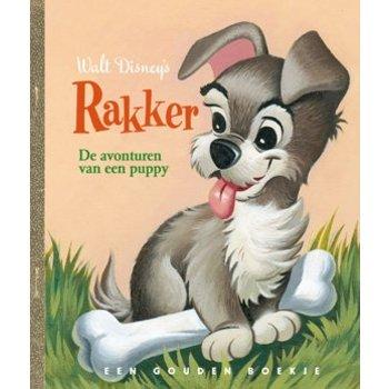 Rubinstein Rakker - Gouden Boekje