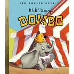 Rubinstein Dombo, het vliegende olifantje - Gouden Boekje