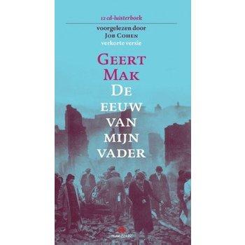 Rubinstein De eeuw van mijn vader - Geert Mak