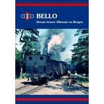 Groenendal Video Groep Bello - Stoom tussen Alkmaar en Bergen
