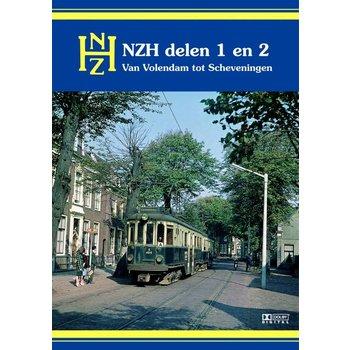 Groenendal Video Groep NZH - Van Volendam tot Scheveningen
