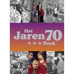 Wbooks Het jaren 70 boek