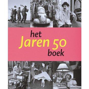 Wbooks Het jaren 50 boek