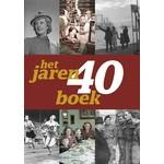 Wbooks Het jaren 40 boek
