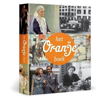 Wbooks Het Oranje boek