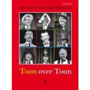Rubinstein Toon over Toon - Toon Hermans