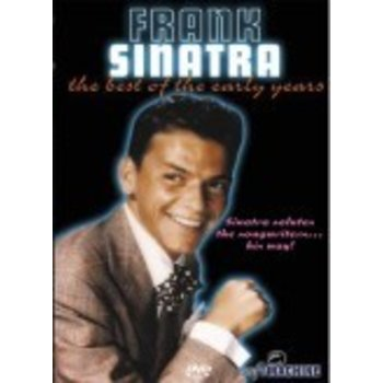 Softmachine Publishing International BV Frank Sinatra - The best of the early years