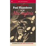 Rubinstein Paul Vlaanderen en het Alex mysterie - Francis Durbridge