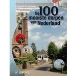 Wbooks De 100 mooiste dorpen van Nederland