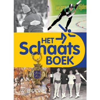 Wbooks Het Schaatsboek