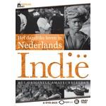 Tijdsbeeld Media Het dagelijks leven in Nederlands-Indië