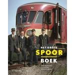 Wbooks Het Grote Spoor Boek