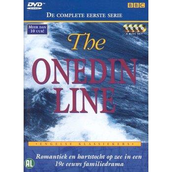 Memphis Belle Uitgeverij The Onedin Line - Seizoen 1