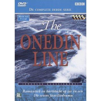 Memphis Belle Uitgeverij The Onedin Line - Seizoen 3