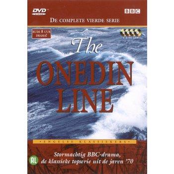 Memphis Belle Uitgeverij The Onedin Line - Seizoen 4