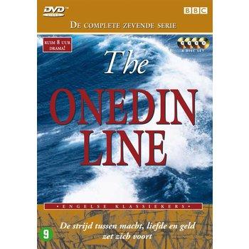 Memphis Belle Uitgeverij The Onedin Line - Seizoen 7