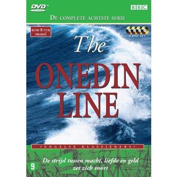 Memphis Belle Uitgeverij Onedin Line - Seizoen 8