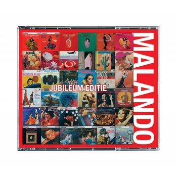 Gerard Kostermans Malando - Jubileum Editie