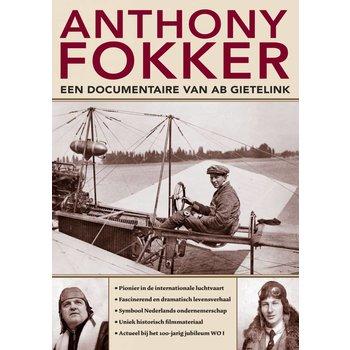 Theater Nomade Anthony Fokker