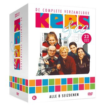 Source1 Media Kees en Co - Complete box