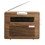 Ricatech Klassieke Radio PR390