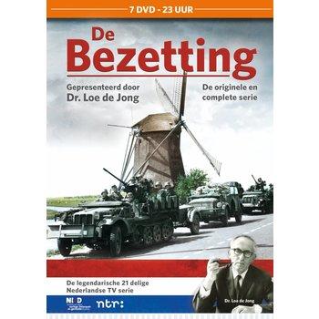 TDM Entertainment De Bezetting - Loe de Jong