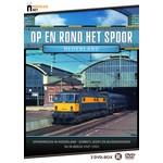 Tijdsbeeld Media Op en rond het spoor - Nederland