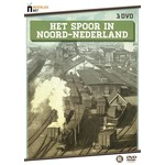 Just Entertainment Het spoor in Noord-Nederland