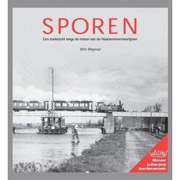 HDC Media / Telegraaf Media Groep Sporen - Deel 1