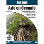 Source1 Media Rail Away - Azië en Oceanië