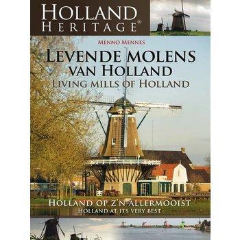 Source1 Media Holland Heritage - Levende molens van Holland