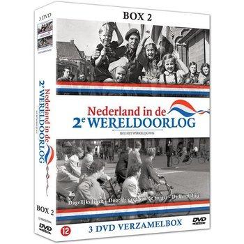 Source1 Media Nederland in de Tweede Wereldoorlog - Box 2