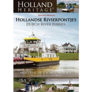 Source1 Media Holland Heritage - Hollandse Rivierpontjes