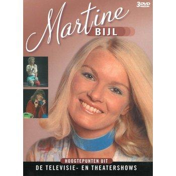 Music Products BV Martine Bijl - Hoogtepunten uit de televisie- en theatershows