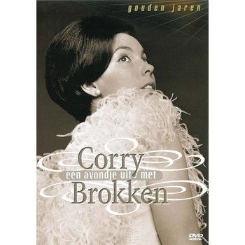 Music Products BV Een avondje uit met Corry Brokken