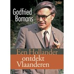 Music Products BV Godfried Bomans - Een Hollander ontdekt Vlaanderen