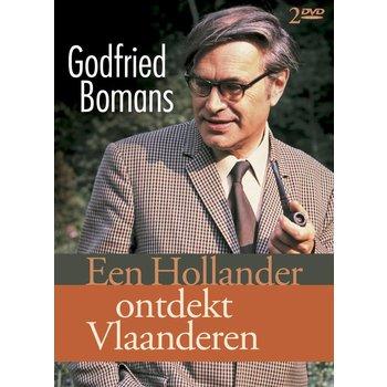 Music Products BV Godfried Bomans - Een Hollander ontdekt Vlaanderen