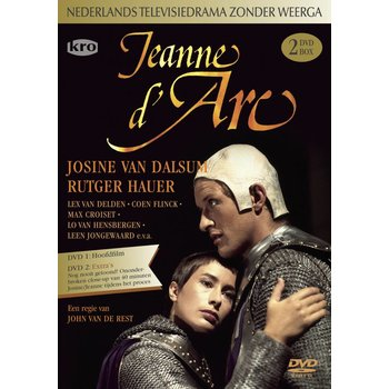 Music Products BV Jeanne d'Arc