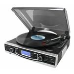 Soundmaster Platenspeler met radio en USB PL530