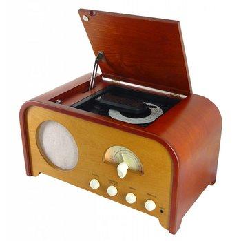 Soundmaster Radio/cd-speler NR980
