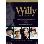 Just Entertainment Willy van Hemert - Collectors Box