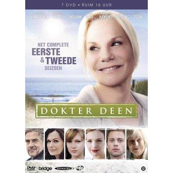 Just Entertainment Dokter Deen - Seizoen 1 & 2