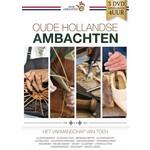 TDM Entertainment Oude Hollandse ambachten
