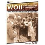 Just Entertainment WOII - De oorlogsjaren in Nederland