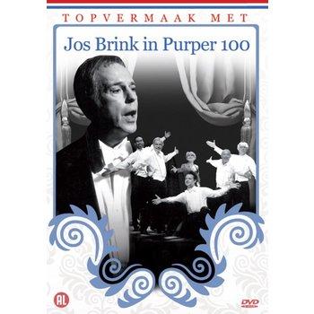 Source1 Media Topvermaak met Jos Brink in Purper 100
