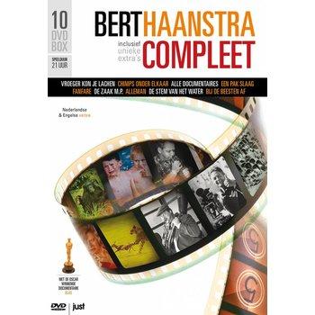 Just Entertainment Bert Haanstra Compleet