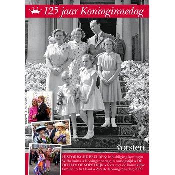 Just Entertainment 125 jaar Koninginnedag