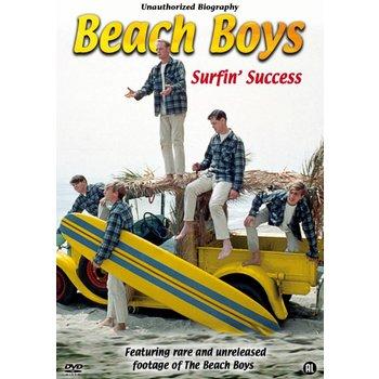 BBI Films Beach Boys - Surfin' Success